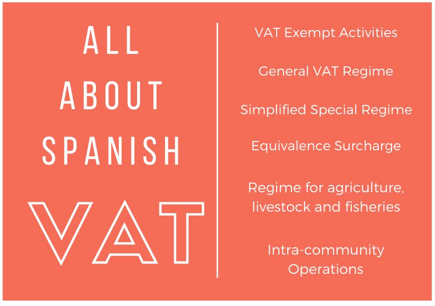 Spanish VAT
