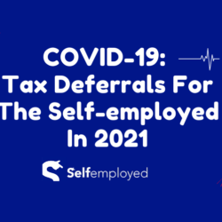 Tax Deferrals For The Self-employed