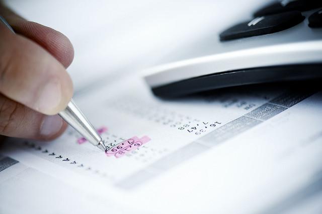 Valid invoice
